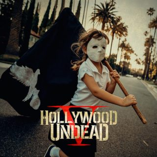 """News Added Jul 24, 2017 Hollywood Undead has been teasing us for ages with it, but it's almost here now! Their upcoming album called """"Five"""" is set to be released on October 27th, 2017. The album consists of 14 songs and the rapper B-Real will be featured on the track called """"Black Cadillac"""". On July […]"""