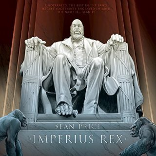 """News Added Jul 27, 2017 The first posthumous album from Sean Price, the former Heltah Skeltah rapper, """"Imperius Rex"""" has been completed and is currently slated to be released on August 8th, 2017. The LP will feature guest appearances from Prodigy, Raekwon, Inspectah Deck, Styles P, and Rock of Heltah Skeltah. Submitted By RTJ Source […]"""