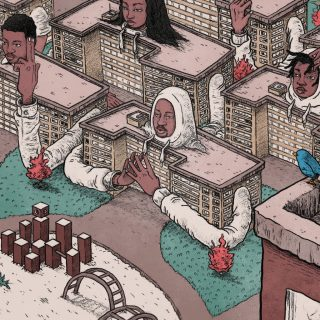 """News Added Jul 31, 2017 Open Mike Eagle has completed work on his fourth solo studio album, """"Brick Body Kids Still Daydream"""", which is currently slated to be released digitally and on CD September 15th, 2017 through Mello Music Group. The LP will be released on vinyl in October, all of which are available for […]"""