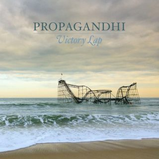 "News Added Jul 21, 2017 Politically-charged punk band Propagandhi returns with the announcement of their new LP titled ""Victory Lap"" along with the title track. The LP is set to release September 29th on Epitaph Records. This will be the follow-up to their 2012 LP, ""Failed States"". Submitted By Chris (TBTP) Source hasitleaked.com Track list: […]"