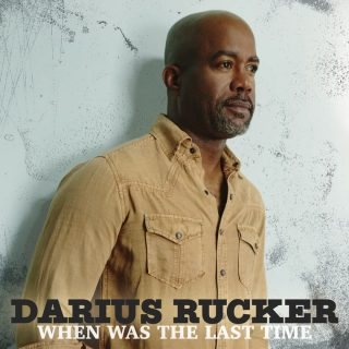 "News Added Jul 28, 2017 ""When Was the Last Time"" is the forthcoming sixth studio album from Darius Rucker, which is currently slated to be released on October 20th, 2017, through Capitol Records. The LP will be released on CD and vinyl the same day, all of which can be pre-ordered now. Submitted By Suspended […]"