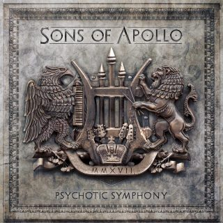 News Added Aug 01, 2017 For the past few months, rumors have been circulating about a new secret project including former DREAM THEATER members Mike Portnoy and Derek Sherinian. Now, the time has come to make the grand and highly anticipated introduction to their new band, SONS OF APOLLO. Reuniting to form SONS OF APOLLO, […]