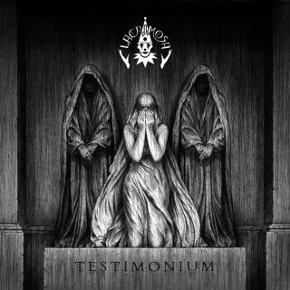 "News Added Aug 15, 2017 The Swiss gothic metallers Lacrimosa are to release a new studio album ""Testimonium"" on August 25. The 10-track longplay comes out via the band's frontman own label Hall Of Sermon. ""And to prevent further speculation: this is not a cover album or the like. ""Testimonium"" is a requiem that I […]"