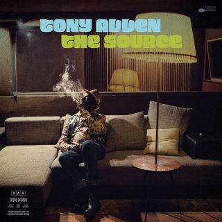 """News Added Aug 20, 2017 Tony Allen returns on September 8 with The Source, his follow-up to 2014's Film of Life. Like that one, the new LP features Allen's The Good, the Bad & the Queen bandmate Damon Albarn, who appears on """"Cool Cats."""" The Source marks Allen's full-length debut on Blue Note after the […]"""