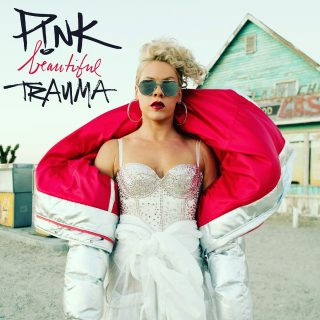 "News Added Aug 10, 2017 P!nk has announced her comeback, after five years since her last album, ""The Truth About Love"". ""Beautiful Trauma"" will be her seventh studio album and it is scheduled to be released on October 13th, 2017 by RCA Records. The first single, ""What About Us"", came along with the album announcement. […]"