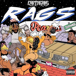 """News Added Aug 31, 2017 Atlanta rap duo EarthGang have announced a brand new five-song Extended Play """"RAGS"""", which they will be releasing tomorrow, September 1st, 2017, one day before their performance at Jay-Z's annual Made In America festival. Submitted By RTJ Source hasitleaked.com Track list: Added Aug 31, 2017 1. Mediate 2. Nowhere Fast […]"""