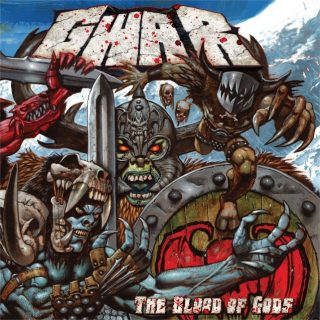 "News Added Aug 11, 2017 GWAR's first album since 2013's Battle Maximus, and the first since the passing of original vocalist Oderus Urungus. On October 20th, GWAR will release a new studio album entitled ""The Blood of Gods"" via Metal Blade Records. ""The Blood of Gods"" is nothing less than a sacred text chronicling the […]"