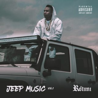 "News Added Aug 04, 2017 Rotimi released a new project ""Jeep Music Vol. 1"" today, August 4th, 2017, through G-Unit Records and EMPIRE Distribution. The project features guest appearances from 50 Cent, T.I., and Kranium. Submitted By RTJ Source hasitleaked.com Track list: Added Aug 04, 2017 1. Want More (feat. Kranium) 2. Only You 3. […]"