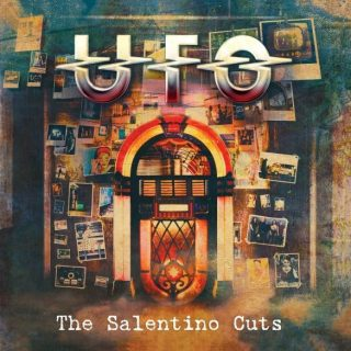 """News Added Aug 01, 2017 British rock legends UFO will release their first-ever covers album, paying homage to a dozen of their personal favorites. """"The Salentino Cuts"""" includes several unexpected choices such as MAD SEASONS' """"River Of Deceit"""", John Mellencamp's """"Paper In Fire"""" and Bill Withers's """"Ain't No Sunshine"""" alongside more traditional but nonetheless thrilling […]"""