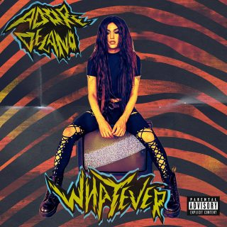 "News Added Aug 08, 2017 Whatever, Delano's third studio album, is out August 21. It follows up Till Death Do Us Party (2014) and last year's After Party. The annoucement about new album ocorred on a exclusive interview by Yahoo. Her defines yourself modern-day ""punk-rock mermaid"" persona. Submitted By Leandro Tiago do Nascimento Source hasitleaked.com […]"