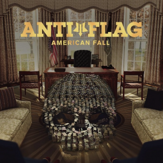 "News Added Aug 27, 2017 Anti-Flag recently announced plans to release a new full-length studio album titled American Fall. As part of its release, they also served up a brand new music video and song titled ""American Attraction."" American Fall comes out Nov. 3 via Spinefarm Records. We probably don't need to spell out exactly […]"