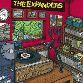 "News Added Aug 12, 2017 ""Old Time Something Come Back Again, Vol. 2"" is the forthcoming fourth full-length studio album from Reggae band The Expanders, which is currently slated to be released on September 29th, 2017 through Easy Star Records. Submitted By RTJ Source hasitleaked.com Track list: Added Aug 12, 2017 1. Walla Walla 2. […]"