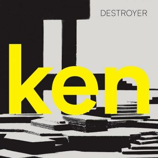"News Added Aug 08, 2017 ""I've been workin' on the new Oliver Twist!"" is Dan Bejar's mantra on ""Sky's Grey,"" the opening track and lead single from Destroyer's upcoming album ken. The follow-up to 2015's Poison Season arrives this October and is produced by Black Mountain's Josh Wells, who has been the drummer in Destroyer […]"