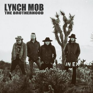 """News Added Aug 09, 2017 """"The Brotherhood"""" highlights the unique pairing of Oni Logan and George Lynch, and, along with Sean McNabb (bass) and Jimmy D'Anda (drums), the band has created a solid offering from start to finish. From the heavy guitar riffs of the opening track, """"Main Offender"""", to the melodic album finale, """"Miles […]"""