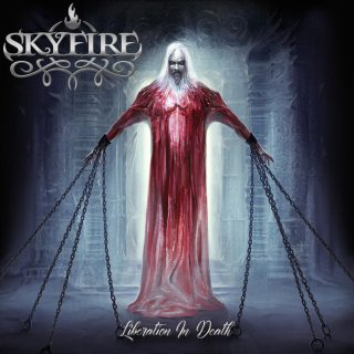 "News Added Aug 21, 2017 Sweden's melodic/symphonic death metal formation Skyfire, sorta dropped off the radar since their 2009's epic release ""Esoteric"". Although a new EP had already been ""promised"" by the band around 2012, the actual release of ""Liberation In Death"" still comes pretty sudden, because it's been crowdfunded through a Pledgemusic campaign. After […]"