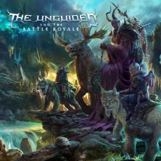 "News Added Aug 12, 2017 THE UNGUIDED — the Swedish band featuring former SONIC SYNDICATE members Richard Sjunnesson (vocals) and Roger Sjunnesson (guitar; Richard's brother) — will release its new album, ""And The Battle Royale"", on November 10 via Napalm Records. THE UNGUIDED last year parted ways with guitarist/singer Roland Johannsson (also ex-SONIC SYNDICATE) and […]"