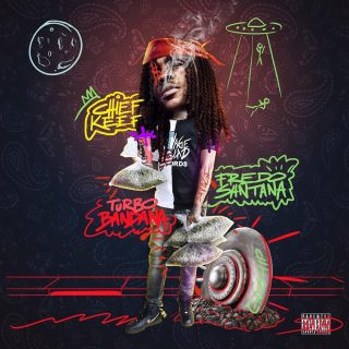 """News Added Aug 23, 2017 """"Turdo Bandana"""" is the forthcoming collaborative studio album from Chicago rappers Chief Keef and Fredo Santana, who are also cousins. It is currently slated to be released on Friday, October 13th, 2017. Submitted By RTJ Source hasitleaked.com"""