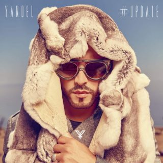 "News Added Aug 12, 2017 Puerto Rican singer Yandel has completed his fourth full-length studio album ""#Update"" which is currently slated to be released on September 8th, 2017, through Sony Music Entertainment. The album features guest appearances from Luis Fonsi, J Balvin, Ozuna, and more. Submitted By RTJ Source hasitleaked.com Track list: Added Aug 12, […]"