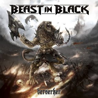 News Added Sep 15, 2017 BEAST IN BLACK was founded by Anton Kabanen soon after he had parted ways with BATTLE BEAST in 2015, being the main song writer and driving force Anton continues on the same path with Beats In Black. As soon as the album was completed they signed with Nuclear Blast Records. […]