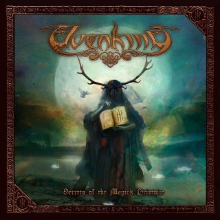 News Added Sep 20, 2017 Italian power/folk metal formation Elvenking, is ready to release their 9th full-length album on November 10th. From 2001 until now, Elvenking has given us a steady supply of quality albums, which if anything, only seem to get better with time. Their combination of power- and folk metal, is relatively similar […]