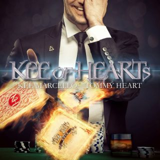 News Added Sep 02, 2017 Kee Of Hearts, the new project built around two true melodic rock superstars - Fair Warning singer Tommy Heart and former Europe guitarist Kee Marcello, have released a video introducing the band. Their self-titled debut album, due for release on September 15th. Submitted By getmetal Source hasitleaked.com Track list: Added […]