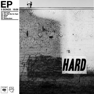 "News Added Sep 22, 2017 American rock band The Neighbourhood released a brand new extended play, ""HARD"", today, September 22nd, 2017, through Columbia Records and Sony Music Entertainment. Submitted By RTJ Source itunes.apple.com Track list: Added Sep 22, 2017 1. Roll Call 2. You Get Me So High 3. Noise 4. 24/7 5. Sadderdaze Submitted […]"
