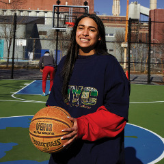 "News Added Sep 07, 2017 A year ago New York rapper Princess Nokia released her ""1992"" mixtape to critical acclaim. And now the project is getting released as a full-length studio album with completely new music. Submitted By RTJ Source hasitleaked.com Track list: Added Sep 07, 2017 01 – Bart Simpson 02 – Tomboy 03 […]"