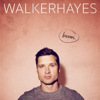 "News Added Sep 10, 2017 ""boom."" is the first studio album from country singer Walker Hayes to be released in over a half-decade. His sophomore LP will be released by Sony Music Entertainment on December 8th, 2017. Submitted By Suspended Source itunes.apple.com Track list: Added Sep 10, 2017 1. Beautiful 2. Shut Up Kenny 3. […]"