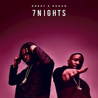 "News Added Sep 26, 2017 Grime duo Krept & Konan have announced two new projects, ""7 Days"" & ""7 Nights"", which will both be released on October 20th, 2017, through Def Jam, Virgin EMI and Universal Music Group. Submitted By Suspended Source itunes.apple.com Track list: Added Sep 26, 2017 1. Don't Lie 2. For Me […]"