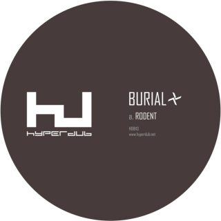 News Added Sep 14, 2017 William Emmanuel Bevan, better known by his stage name Burial, has just released his second single in 2017. Rodent arrives a few months after Subtemple on Hyperdub. The single is accompnied by a remix of label owner Kode 9.After the digital release on Septmeber 14th the 10 inch vinyl record […]