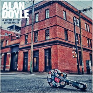 """News Added Sep 12, 2017 """"A Week At the Warehouse"""" is the third solo studio album from Canadian folk rock musician Alan Doyle, which will be released on October 13th, 2017, through Universal Music Group. Submitted By RTJ Source itunes.apple.com Track list: Added Sep 12, 2017 1. Come Out With Me 2. Summer Summer Night […]"""