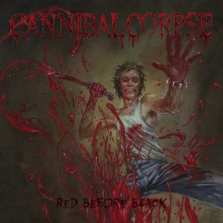 """News Added Sep 07, 2017 According to the web site of RED Distribution, which distributes Metal Blade Records' releases in the U.S., Florida-based death metal veterans CANNIBAL CORPSE will release their fourteenth studio album, """"Red Before Black"""", on November 3. The follow-up to 2014's """"A Skeletal Domain"""" was recorded at Mana Recording Studios in Saint […]"""