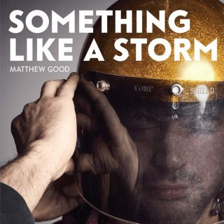 "News Added Sep 27, 2017 ""The theme of the album is one foreboding, of the gathering of socially divisive storm clouds, from the perspective of the personal to wider frames of inclusion"", - Matthew Good (About 'Somthing Like A Storm') Matthew Good is back with his eighth solo album. The first single 'Bad Guys Win' […]"