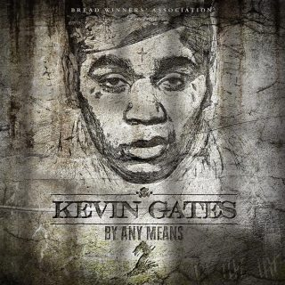 "News Added Sep 07, 2017 Earlier this year Kevin Gates announced after his prison sentence was extended that he would be communicating with his wife to put together his next mixtape, using previously recorded songs. Now today we have details on ""By Any Means 2"" which will be released on September 21st, 2017. Submitted By […]"