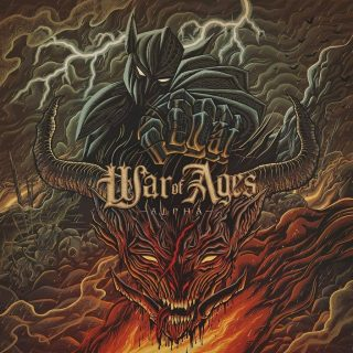 """News Added Oct 15, 2017 A December 08th release date has been scheduled for War Of Ages' new album """"Alpha"""". It was produced and engineered by Jason Suecof (Trivium, All That Remains). A first single from the effort will be launched this Friday, October 13th, alongside pre-orders. Submitted By Monte Ruebel Source facedownrecords.com Cut Throat […]"""