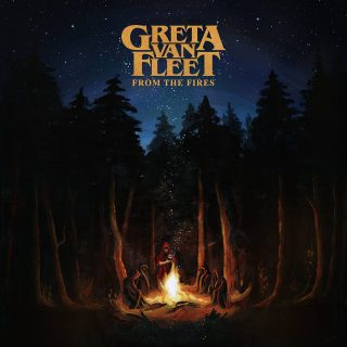 "News Added Oct 25, 2017 From the Fires is an upcoming double EP by American rock band Greta Van Fleet, and is scheduled for release on November 10, 2017. It is the followup to their April 2017 EP Black Smoke Rising, which featured the Billboard Mainstream Rock and Active Rock chart topper ""Highway Tune"". From […]"