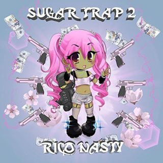 "News Added Oct 13, 2017 East coast rapper Rico Nasty has announced that her second project release of 2017 will be ""Sugar Trap 2"". Expect this one to be released worldwide on October 26th, 2017. The only collaboration featured on the entire project comes from rapper Famous Dex. Submitted By Suspended Source itunes.apple.com Track list: […]"