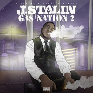 """News Added Oct 03, 2017 """"Gas Nation 2"""" is a brand new project from rapper J. Stalin which will be released on October 27th, 2017, through EMPIRE Distribution. Submitted By RTJ Source itunes.apple.com Track list: Added Oct 03, 2017 1. Battery Acid 2. One Thing (feat. Young Mezzy) 3. Reality 4. In My Feelins 5. […]"""