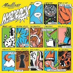 "News Added Oct 05, 2017 ""Hypersex"" is the latest studio album from Portugese producer Moullinex. Submitted By RTJ Source hasitleaked.com Track list: Added Oct 05, 2017 01 – Love Love Love 02 – Carnival 03 – Work It Out 04 – Morse Code 05 – Painting By Numbers 06 – The Huggers 07 – Porcelain […]"
