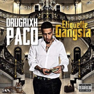 "News Added Oct 03, 2017 ""Etiquette Gangsta"" is a new retail mixtape from Atlanta rapper Drugrixh Paco, which will be released on October 17th, 2017, featuring fellow Drugrixh rappers Hect, Peso, and Scarfo. Submitted By RTJ Source itunes.apple.com Track list: Added Oct 03, 2017 1. Free Hect (feat. Drugrixh Hect) 2. Off the Shits 3. […]"