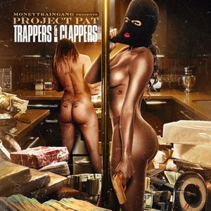 """News Added Oct 03, 2017 Today, October 3rd, 2017, rapper Project Pat released a new free mixtape """"Trappers & Clappers"""", featuring rappers Juicy J, Rick Ross, Young Dolph, and more. Submitted By RTJ Source hasitleaked.com Track list: Added Oct 03, 2017 1. In and Out (with Gunzofoo) 2. Kick A Door 3. I Can Hustle […]"""