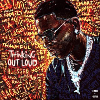 """News Added Oct 13, 2017 Just weeks after being hospitalized from a shooting, Young Dolph has announced a new studio album, """"Thinking Out Loud"""", which will be released on October 20th, 2017. The LP features collaborations from Gucci Mane, 2 Chainz, D.R.A.M., and Ty Dolla $ign. Submitted By Suspended Source hasitleaked.com Track list: Added Oct […]"""