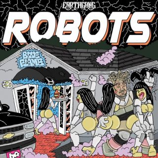 """News Added Oct 03, 2017 Atlanta rap duo EarthGang have announced another new extended play """"ROBOTS"""" which will be released ahead of their next album, expect this one on October 20th, 2017. Submitted By Suspended Source twitter.com ROBOTS Added Oct 07, 2017 Submitted By Suspended"""