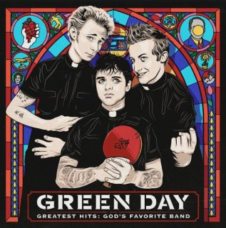 """News Added Oct 17, 2017 Green Day's second greatest-hits album of their career, titled """"God's Favorite Band"""", will release on November 17th, 2017. The album features all of the band's greatest hits, spanning more than 10 albums in their career. The album features two new songs: """"Back in the USA"""" and a new version of […]"""