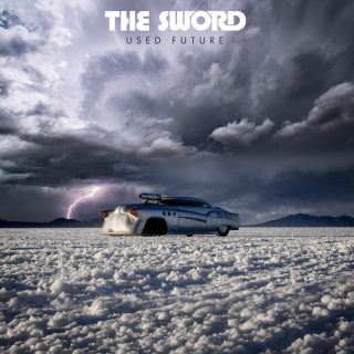 "News Added Oct 11, 2017 The Sword is reportedly working on a new album, titled ""Used Future"", which is scheduled to be released in January, on Razor & Tie Records. The band is working in Portland, Oregon, at the Flora Recording and Playback, with producer Tucker Martine. Until their latest album, ""High Country"", the band […]"