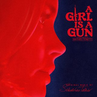 "News Added Oct 09, 2017 This Friday, October 13th, 2017, an official soundtrack album will be released for the French television series ""A Girl Is a Gun"", featuring Sebastien Tellier's scoring of the show. Ce vendredi 13 octobre 2017, un album officiel de la bande sonore sortira pour la série télévisée ""A Girl Is a […]"