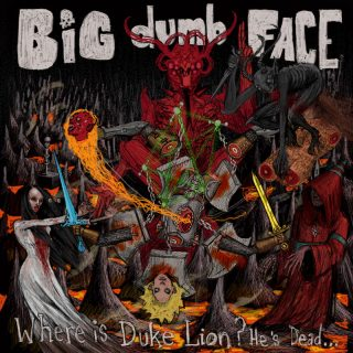 News Added Oct 30, 2017 Limp Bizkit guitarist was recently working on a new solo album, and is now revisiting his Big Dumb Face project. The last Big Dumb Face album was 2001's Duke Lion Fights The Terror, so it's been a while since we've last heard from the project. The album is releasing on […]