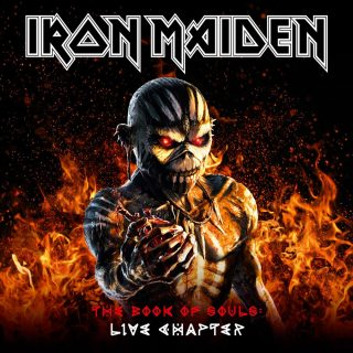 News Added Oct 18, 2017 TWO YEARS IN THE MAKING, IRON MAIDEN LIVE ALBUM TO BE RELEASED ON NOVEMBER 17TH Warner Music will release IRON MAIDEN's 'The Book Of Souls: Live Chapter' on November 17th worldwide [through BMG in the USA]. This live recording comprises 15 songs captured during 'The Book Of Souls World Tour', which covered […]