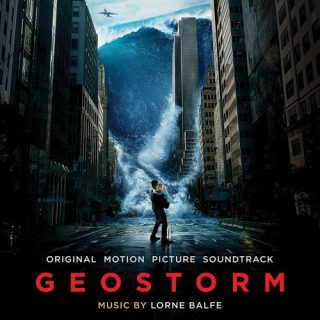 "News Added Oct 09, 2017 On October 13th, 2017, WaterTower Music will release an official soundtrack album featuring Scottish composer Lorne Balfe's scoring of the film ""Geostorm"". Submitted By RTJ Source amazon.com Track list: Added Oct 09, 2017   1. Nature Warning   2. President Meeting   3. What About Us   4. Hong Kong […]"