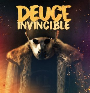 """News Added Oct 14, 2017 """"Invincible"""" is the long awaited album from ex-Hollywood Undead singer Deuce. After years of struggling with his label, having the original album leaked, and years of hyping there finally has been some major progress in it's release. The planned release date for the album is December 1, 2017 and is […]"""